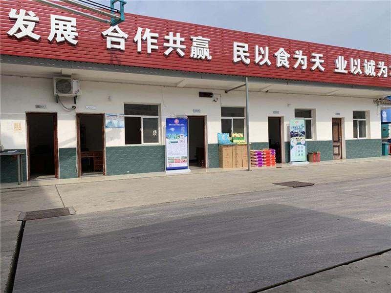湖北大发米业厂家