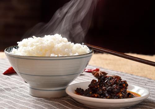 大米热量是多少?人能消耗多少卡路里?