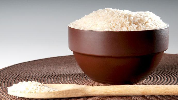 原来不同种类的大米的口感大不一样,你知道吗?