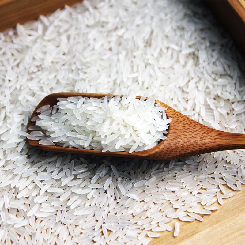 圆粒大米和长粒大米除了在外形上有不同,还有哪些不同呢?