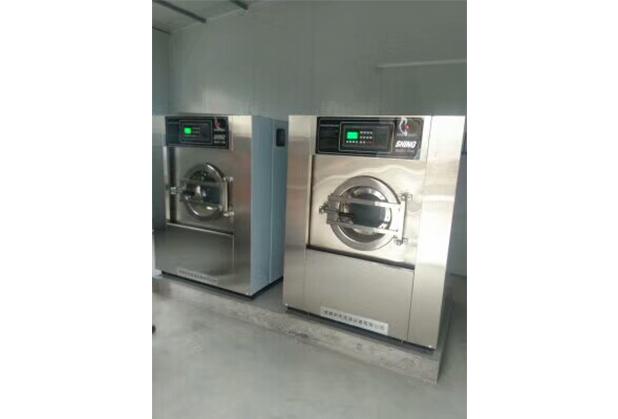 成都洗衣房设备销售-25公斤洗脱机