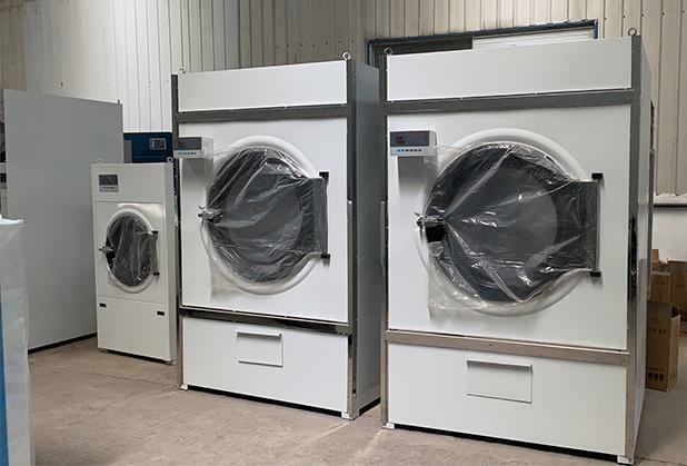 成都酒店洗涤设备厂家-30公斤烘干机