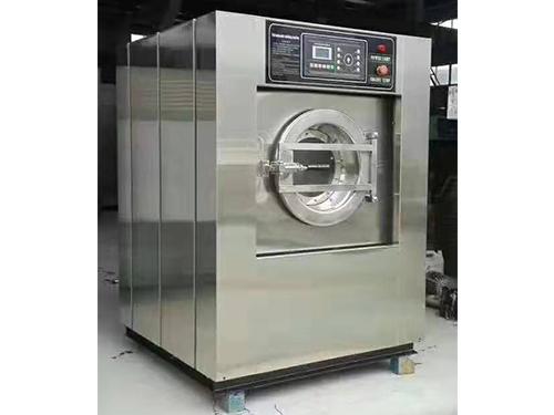 成都全自动洗脱机销售成功案例