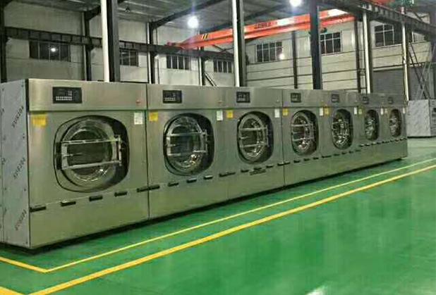 四川全自动洗脱机设备-100公斤洗脱机