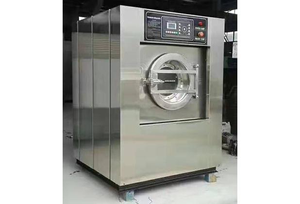 成都全自动洗脱机-20公斤洗脱机