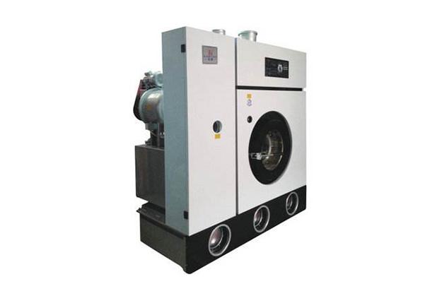 成都干洗机厂家-8公斤干洗机