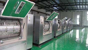 使用成都大型水洗机洗涤衣物的几大禁忌,你中了几个?