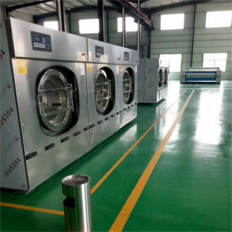 成都洗衣房设备安装