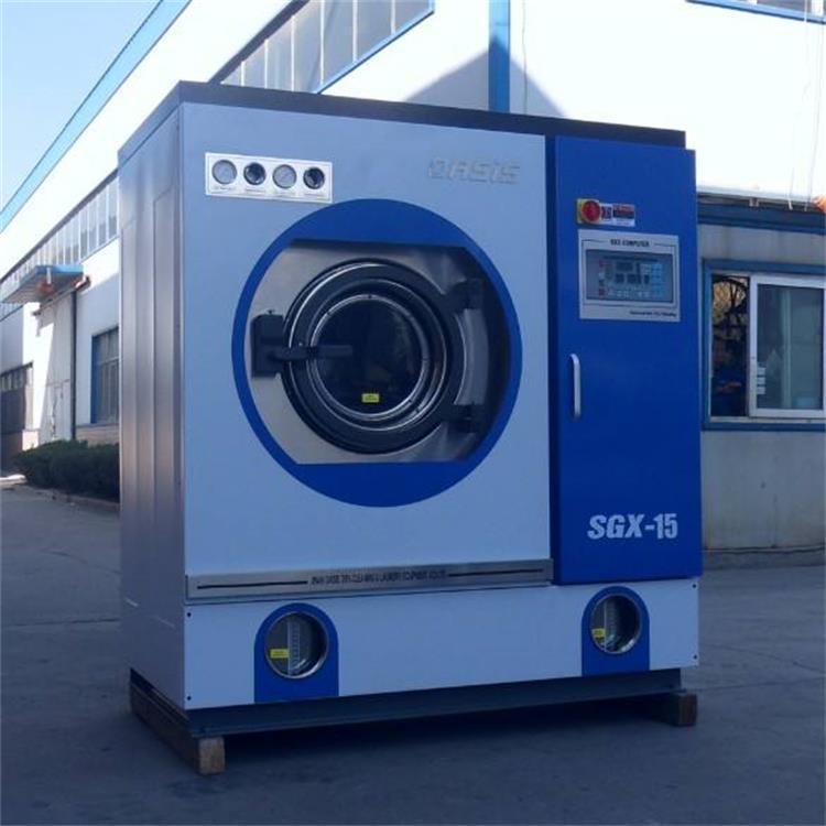 成都水洗厂设备小编提醒洗涤设备使用注意事项