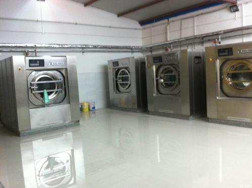 关于四川布草洗涤设备清洗的7个要点