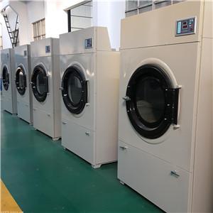 成都洗衣房设备的维护方法