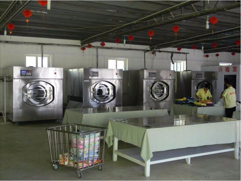 成都酒店洗涤设备