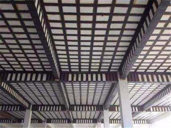宁夏建筑加固公司