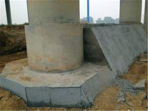 宁夏混凝土裂缝修补