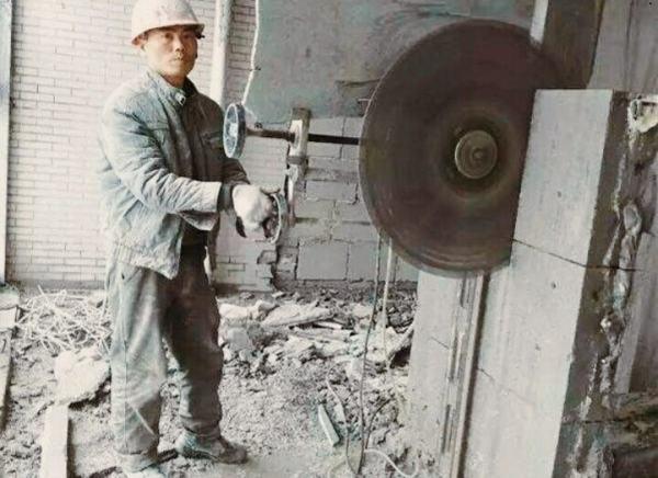 宁夏混凝土切割