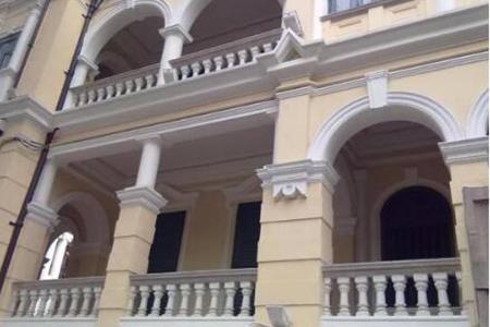 GRC构件案例——金和大酒店