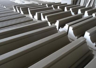 EPS线条有着建筑装饰材料中的哪些优势