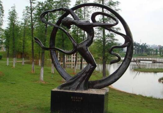 景观雕塑对提升城市形象有多重要