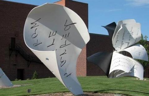 """怎样的城市雕塑才能成为生活中的""""艺术品"""""""