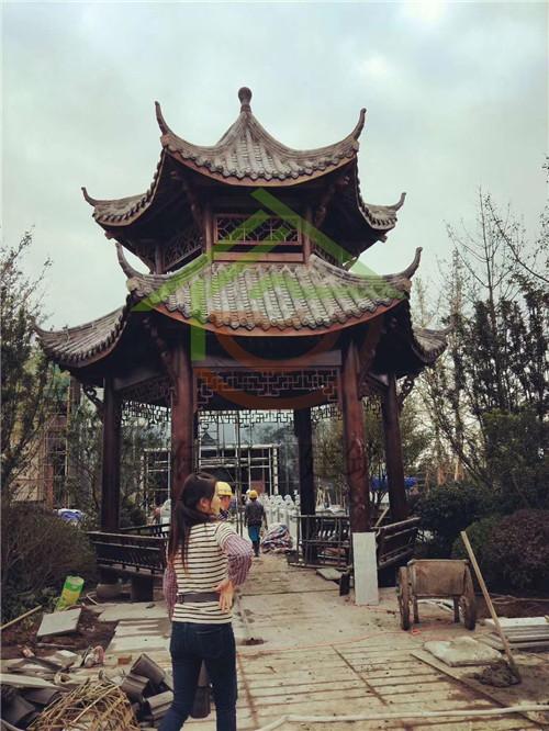 四川重庆九龙坡生态城