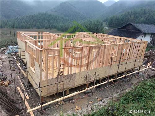 四川重庆雪宝山森林保护站