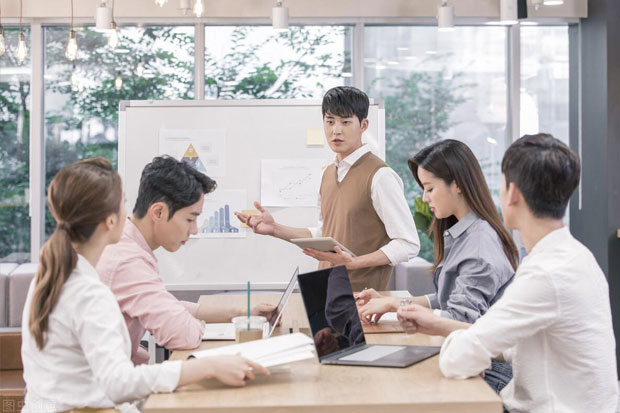 培训管理体系认证