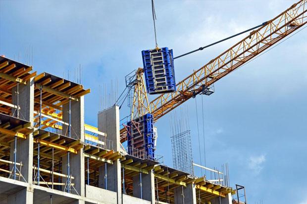 建筑施工质量体系认证