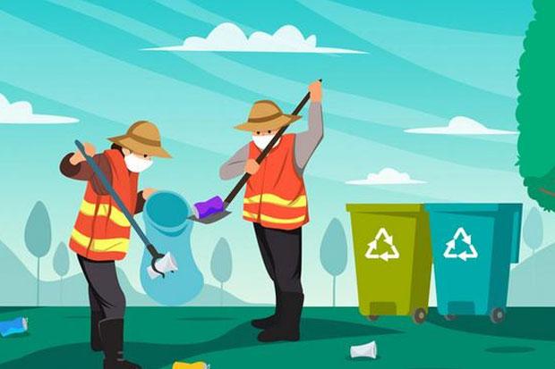 清洁环卫服务认证