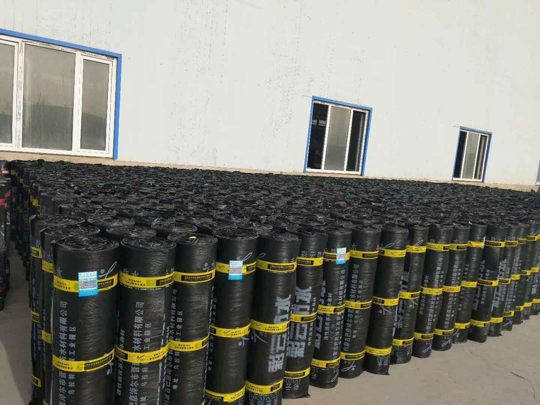 包头防水卷材厂家