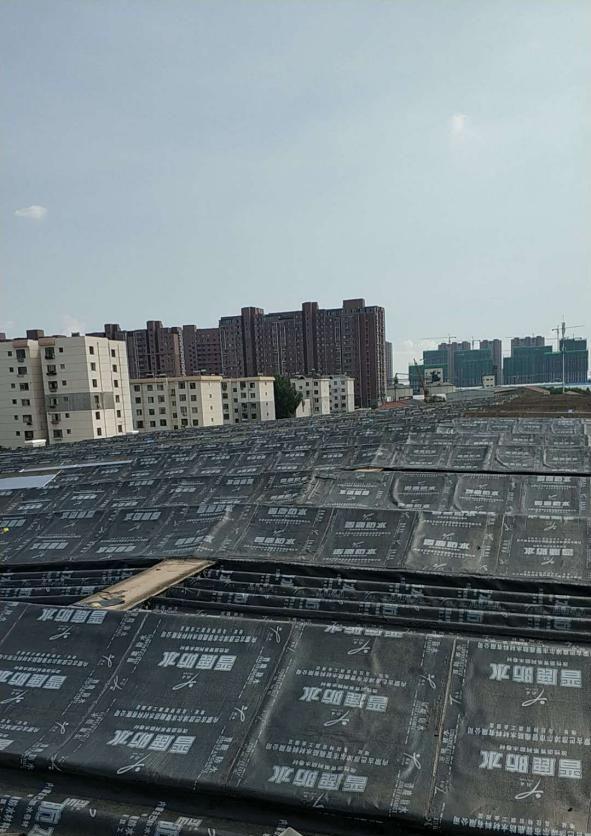 内蒙古防水工程客户案例展示