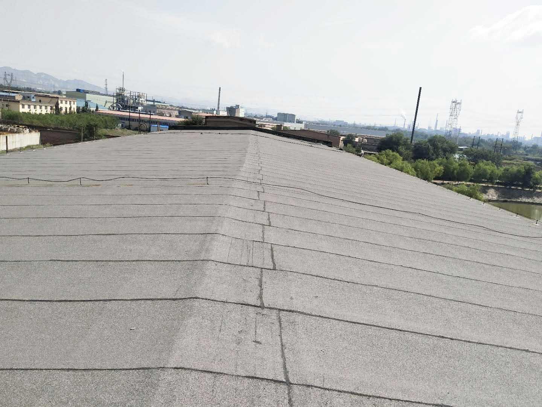 中国三冶集团有限公司施工案例