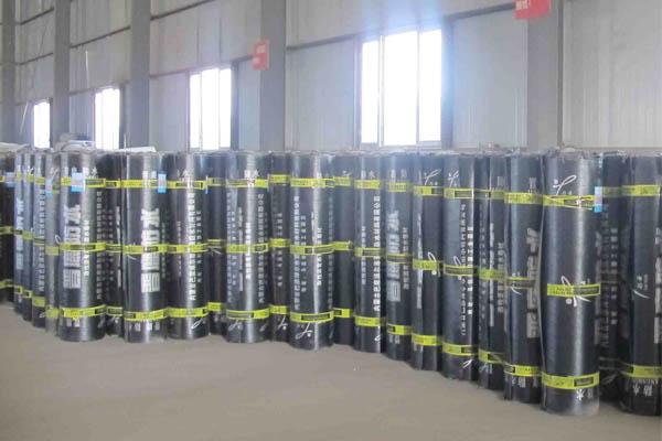 内蒙古防水材料厂家告诉你治疗地铁、隧道、地下室渗漏的材料和方法