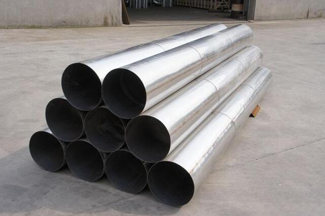 陕西不锈钢焊接风管