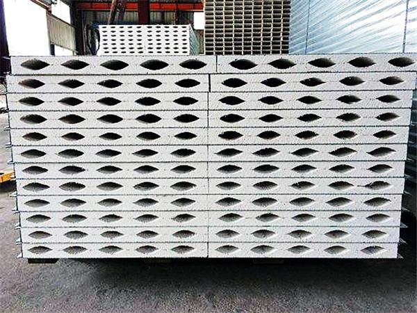 河南硫氧镁净化板价格