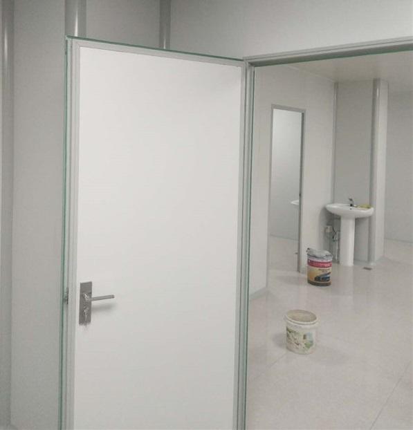 洛阳医院净化工程案例