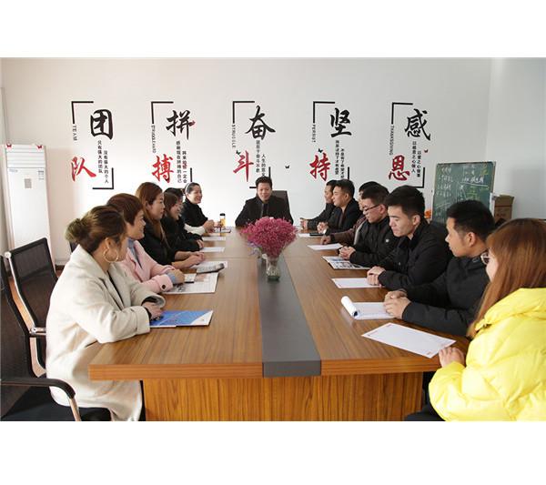 河南净化板生产团队