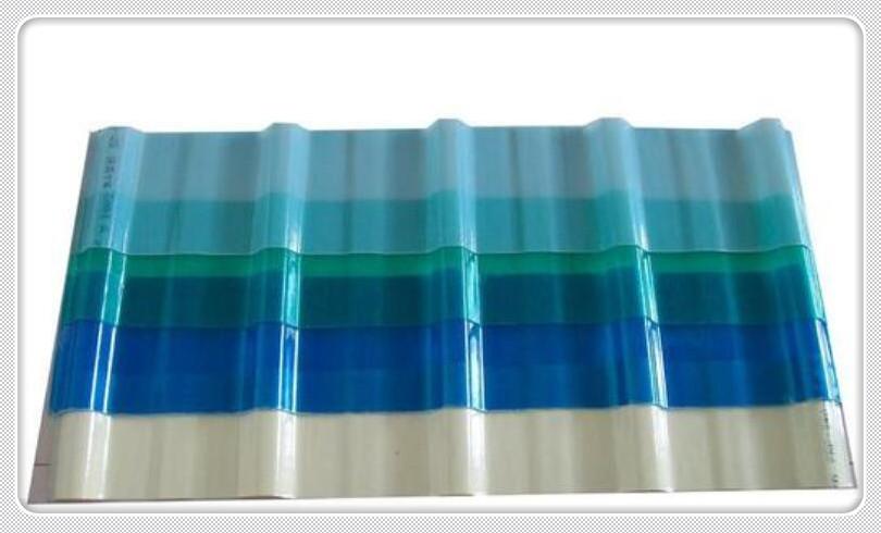 FRP采光板的6大性能你都知道哪些?河南净化板厂家为你整理分享!
