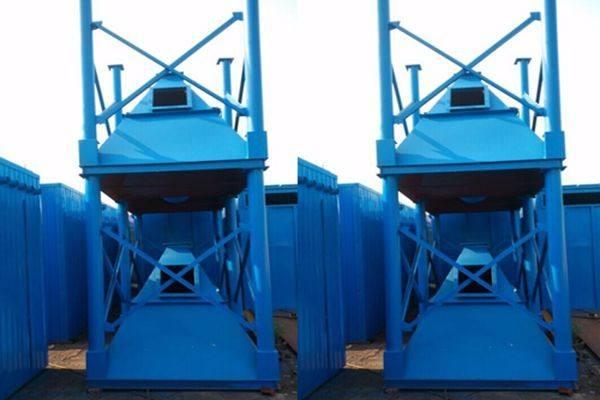 内蒙古单机除尘器厂家