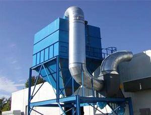 如何有效防止布袋除尘器被水蒸气堵塞?