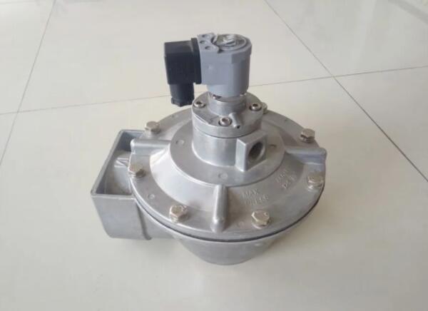 RMF-Y-35P电磁脉冲阀