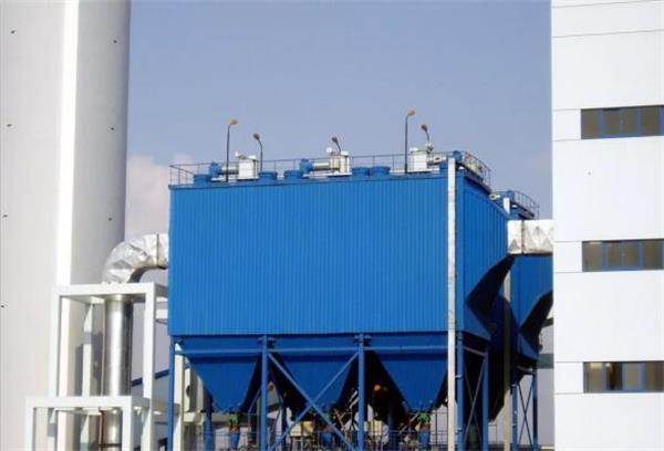 除尘器控制化工业粉尘的效率有多大?