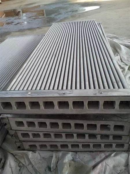 塑烧板除尘器的性能特点你了解多少?
