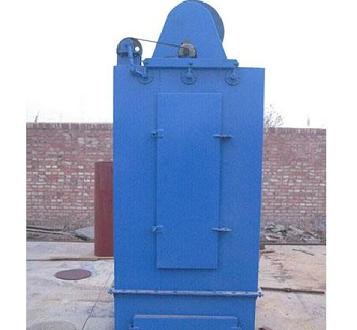 UFHD系列单机除尘器