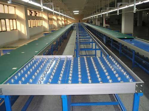 飞仕达简述装配流水线的定制细节和流程