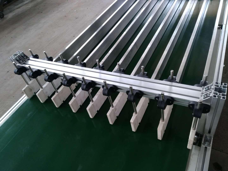 皮带输送机中传动滚筒直径的选择办法