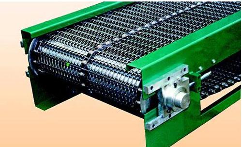 网带输送机的应用和特点简介