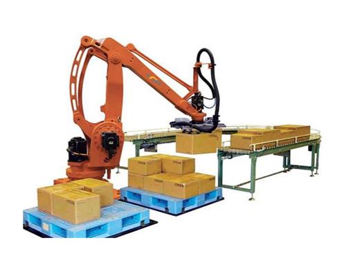 码垛机器人的主要功能及作用.