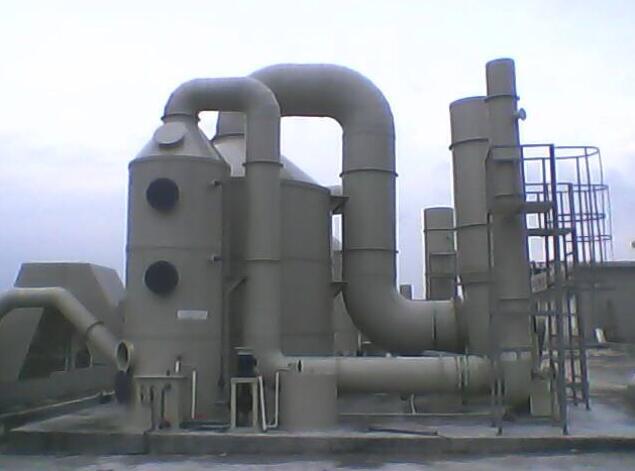环境净化设备案例