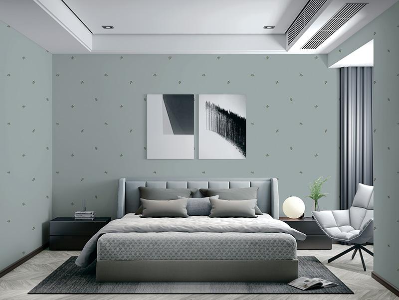 普通的墙布可以使用多长时间?西安金沃莱墙布代理来给大家介绍!