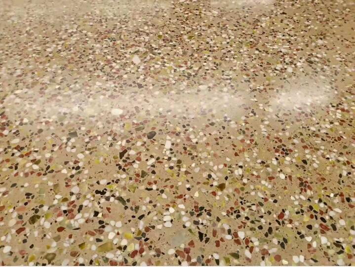 河南混凝土彩石地坪